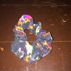 Mystery scrunchies